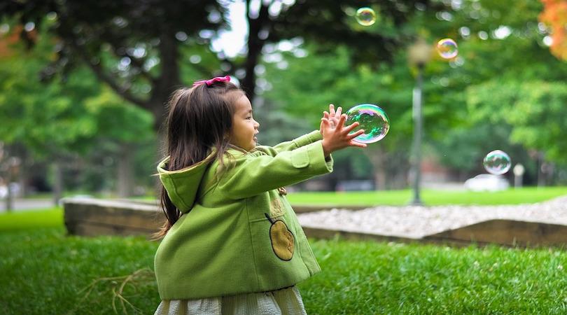 microstrutture aziedali per l'infanzia