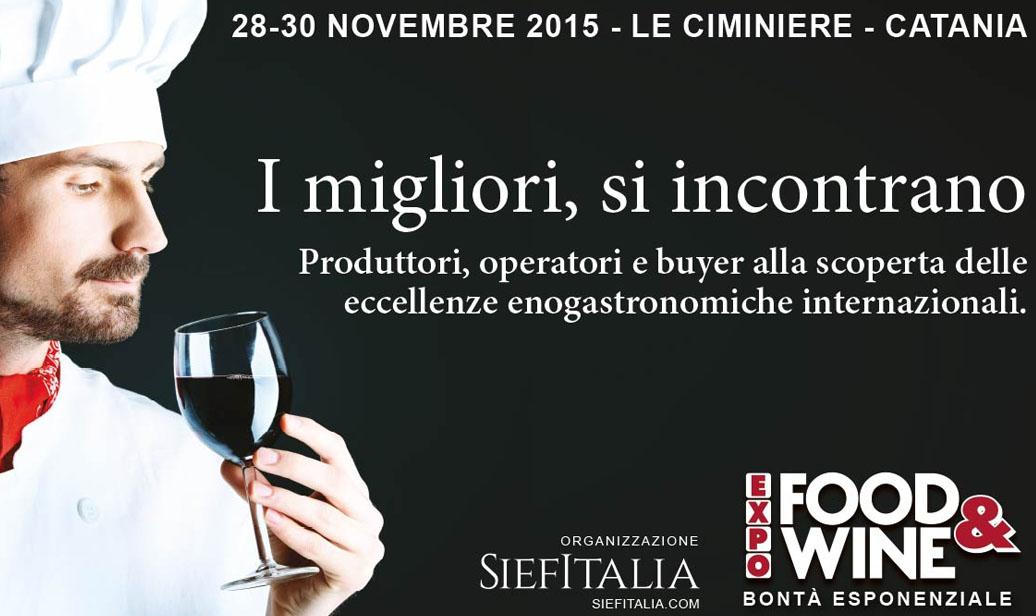 Expo wine catania 2015