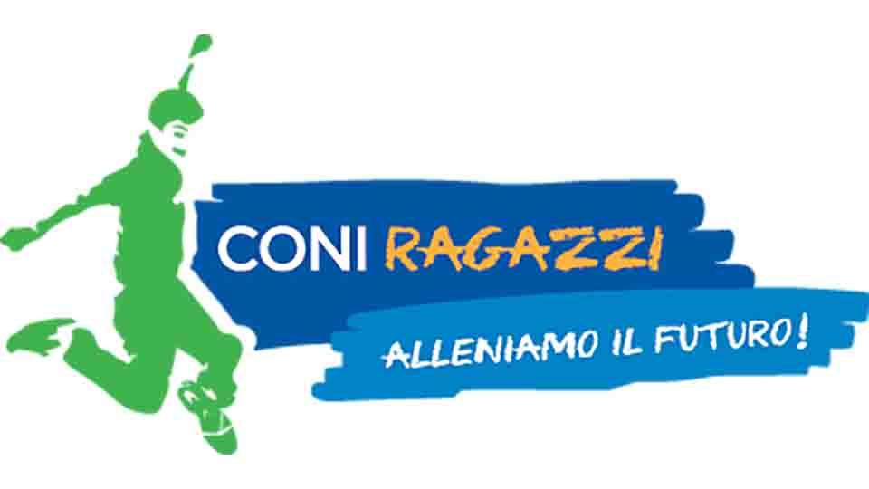 """Progetto-""""CONI-RAGAZZI"""""""