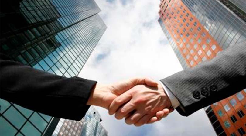 il procacciatore d'affari come opportunità di lavoro