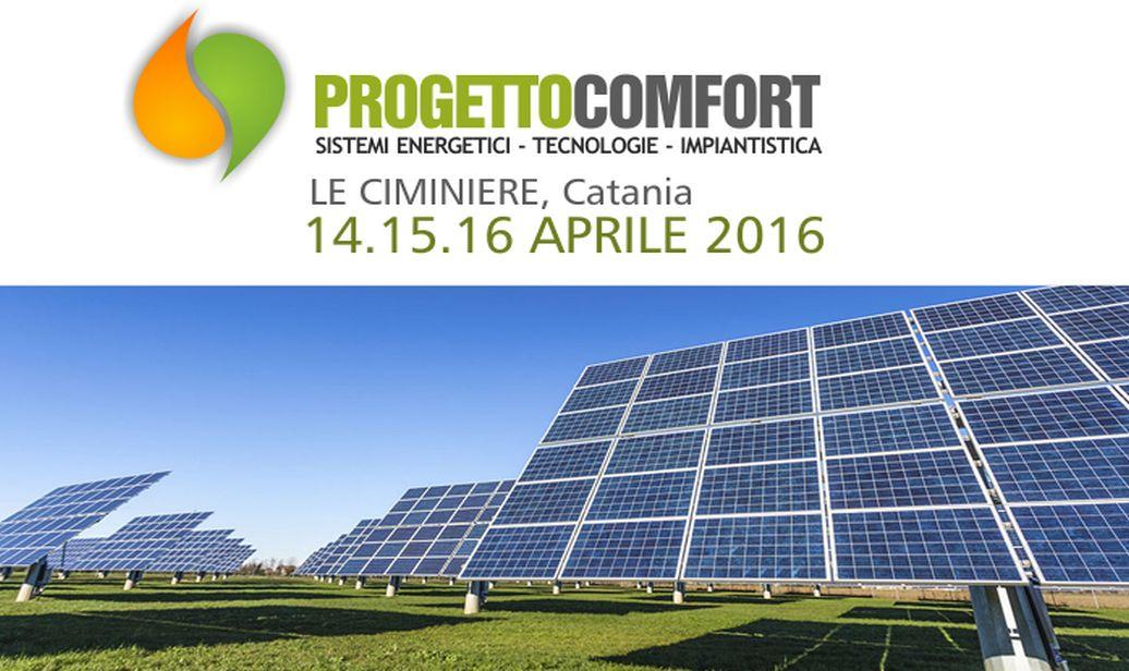 Progetto Comfort 2016