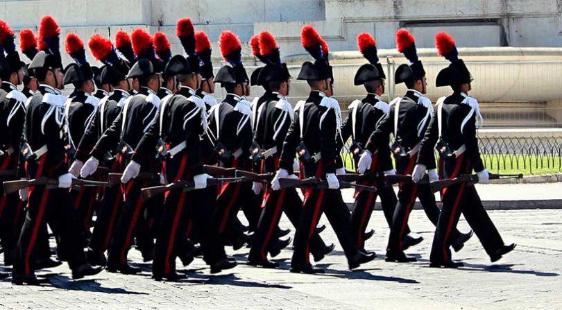 concorso carabinieri e aeronautica
