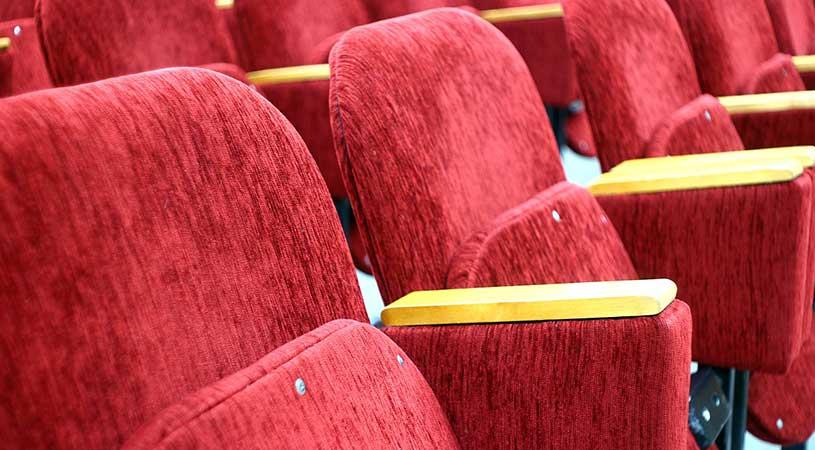 legge sul cinema e audiovisivo