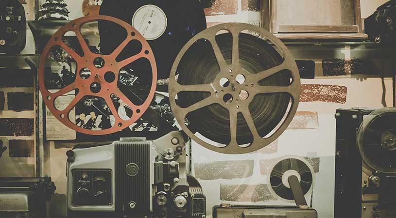 fondo rotativo per il cinema
