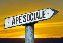 ape sociale