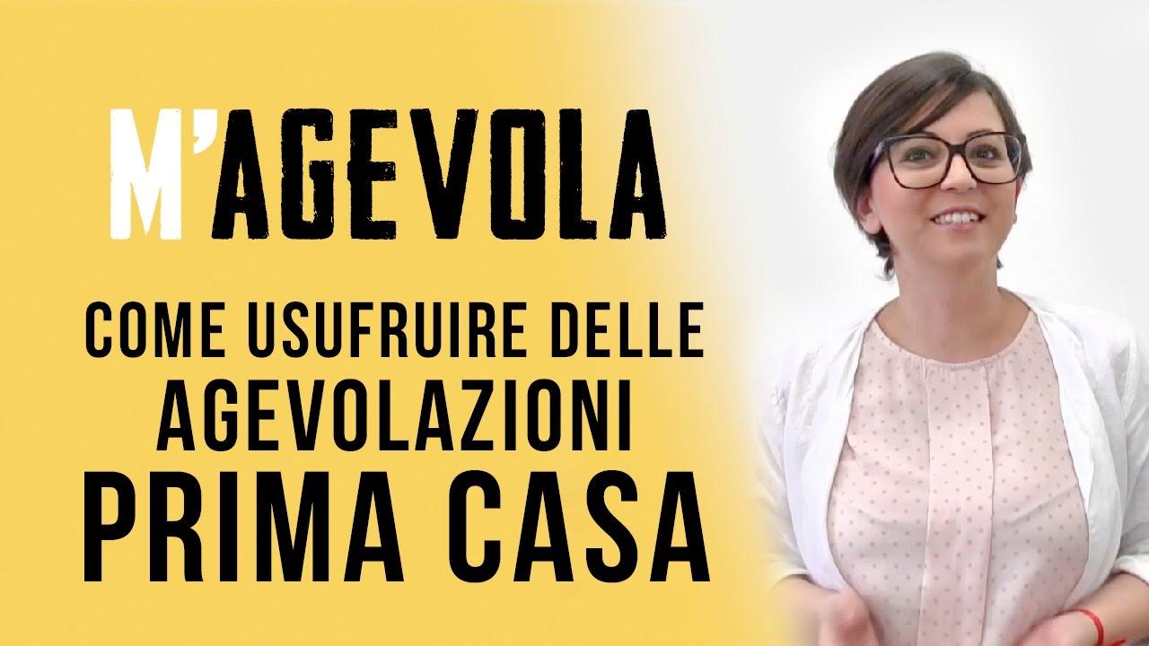 16766 magevola - Agevolazioni prima casa 2017 giovani ...