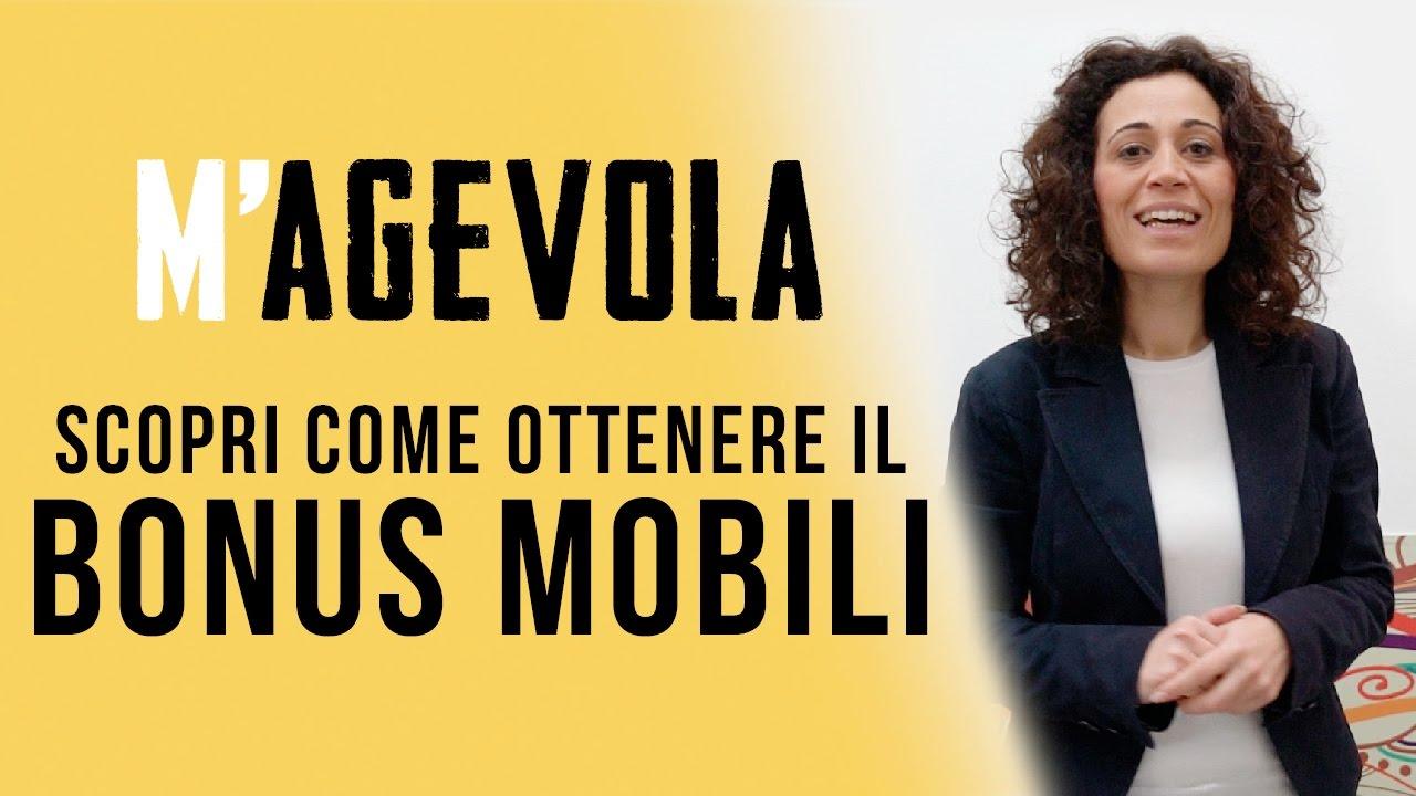 16276 magevola - Bonus mobili 2017 finanziamento ...