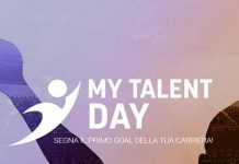 my talent day