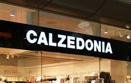 calzedonia assume