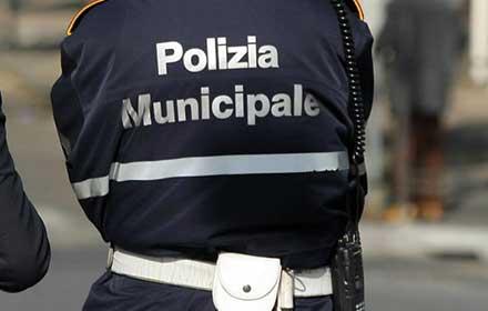 concorso polizia municipale