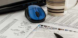 credito d'imposta quadro g