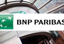 offerte di lavoro bnp paribas
