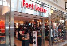 offerta di lavoro foot locker