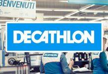 annuncio di lavoro decathlon