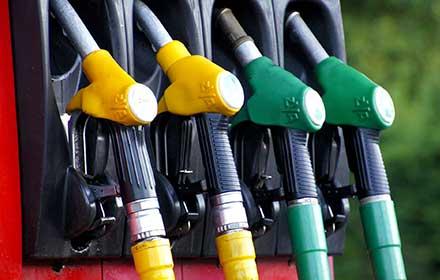 abolizione scheda carburante