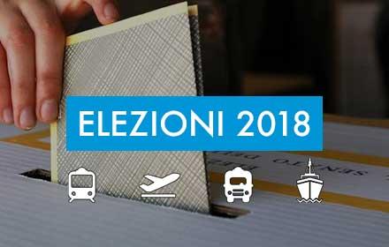 Elezioni 2018: come si vota
