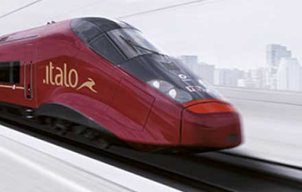 Maltempo, ecco le modifiche all'offerta dei treni di Trenitalia