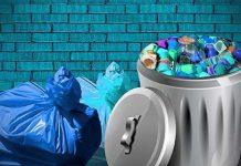 credito d'imposta plastica riciclata