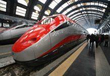 rimborso biglietti italo treno