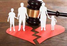 assegno di divorzio sospeso