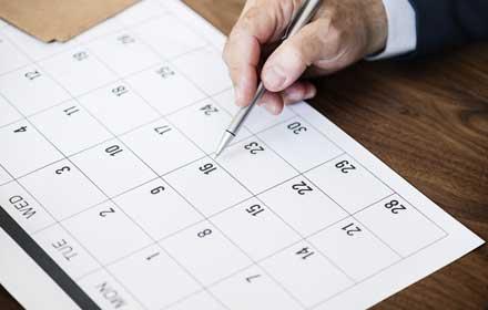 scadenze fiscali maggio 2018