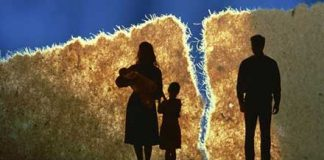diritti dei padri separati