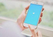 licenziamento uso improprio di twitter
