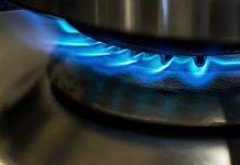impianto a gas non a norma