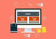 come aprire un negozio online