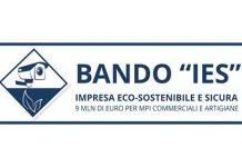 bando impresa sostenibile e sicura