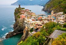 bando turismo regione liguria